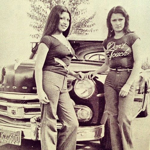 Old School Cholas