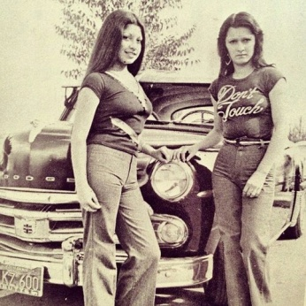 old-school cholas